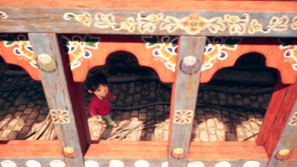 Unity实时渲染动画《Windup》完整版温情上线,获奥斯卡参选资格