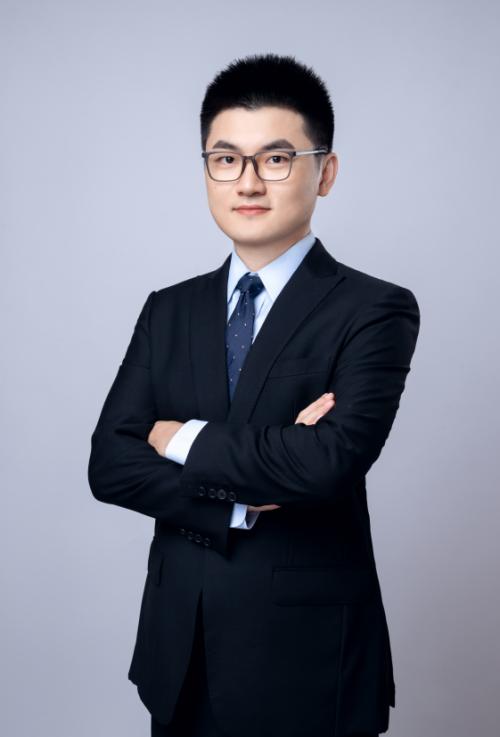 """36氪发布""""36位36岁以下了不起的创业者""""榜单,食亨CEO王泰舟荣誉登榜"""