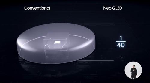 一场显示技术的巅峰盛宴 盘点CES 2021三星First Look五大亮点