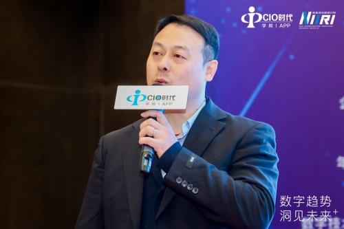 听云首席架构师王凡:业务运维+应用性能管理,实现用户全面保障