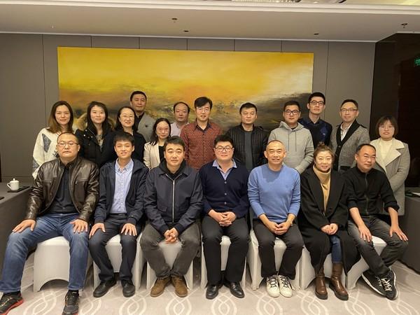 云联盟秘书长沈寓实荣获中国双创典型人物和创业之星奖