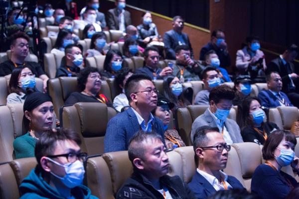 电影《鸠摩罗什》在深圳举行新闻发布会暨开机仪式