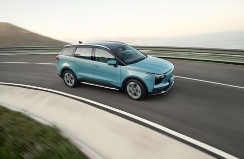爱知汽车以独特的海外市场洞察力加速智能全球化之旅