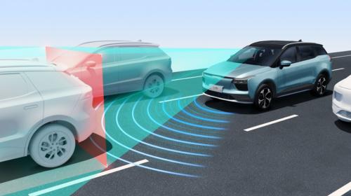 爱驰汽车以独特的海外市场洞察力,加速推进智能全球化征程