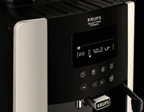 KRUPS克鲁伯——德国精工,百年传承