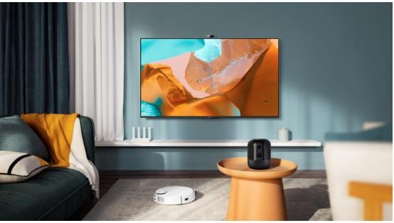 分布式能力、智慧、生态、儿童友好 华为智能屏S系列为什么要重塑客厅空间?