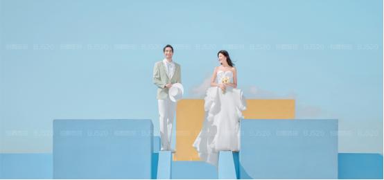 铂爵旅拍持续活跃,拍婚纱照,真的有必要吗?