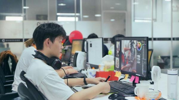 潭州教育始终坚持教育初心,不断优化升级3D游戏建模课程
