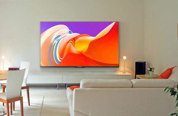 光学防蓝光、海量教育资源撑起家庭寒假教育,这几款电视值得入手!