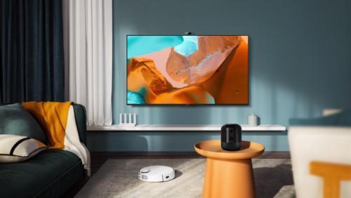 不仅仅是电视,华为智慧屏S系列,打开一个新世界