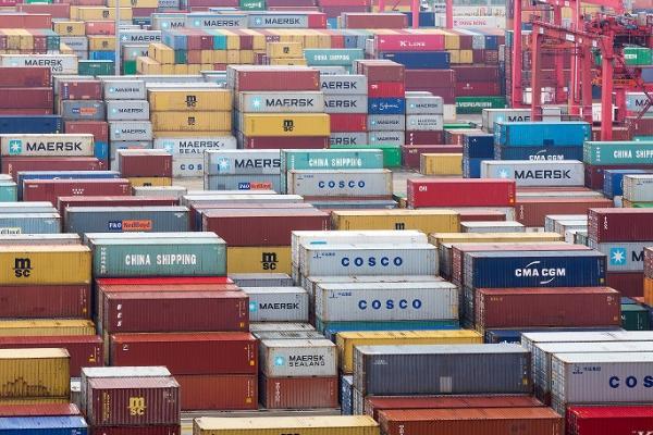 2020年我国进出口总额持续增长 意文食品抓住机遇争当行业领先者