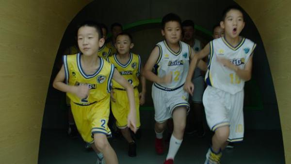 动因体育BIG4少儿篮球联赛城市赛第二周,体育竞技是体育教育的重要一环