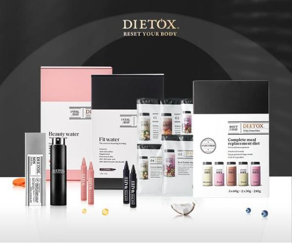 西班牙果蔬食疗开创品牌DIETOX进驻豌豆淘 引领健康产业新篇章