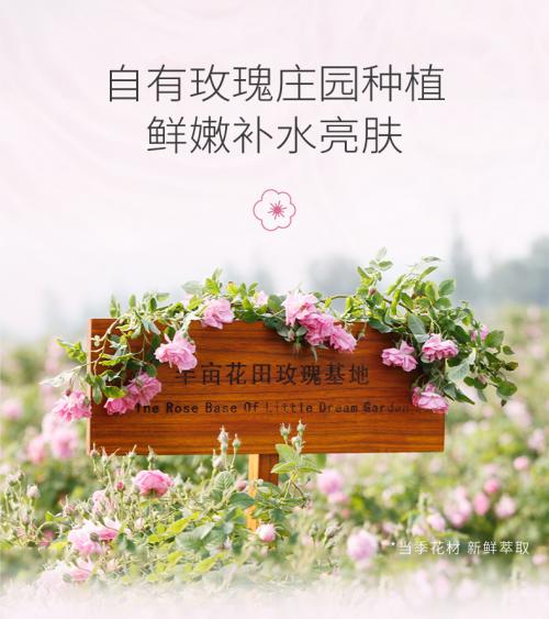 """手足膜开创品牌半亩花田:帮助更多人实现""""美丽""""梦想"""