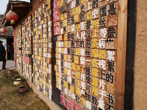 黄河边上的景区!新安县黄河神仙湾超高颜值征服游客,还不要门票
