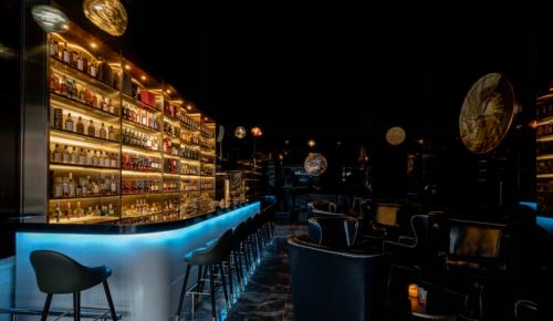 2021罗湖生活的重塑:HALO酒吧街正式开街