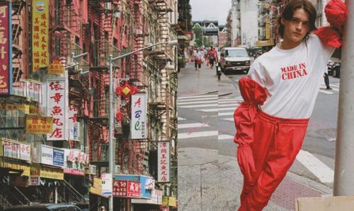 INXX  x  Steven  Harrington  Artworks丨以中国潮流的视角解读美式街头文化