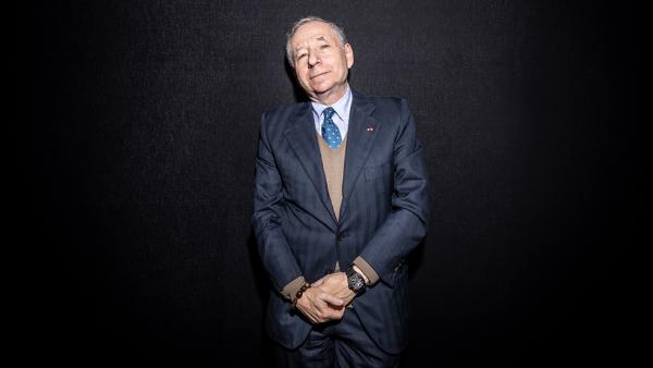 时间的完美主义者 里查德米尔RM 58-01 Jean Todt陀飞轮腕表