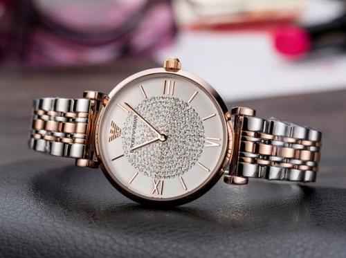 阿玛尼手表万表官方旗舰店,盛大开幕