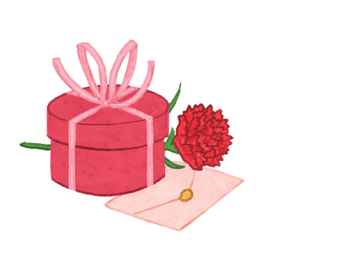 岩塚制果丨春节送礼送什么?适合宝妈的礼物清单,了解一下!