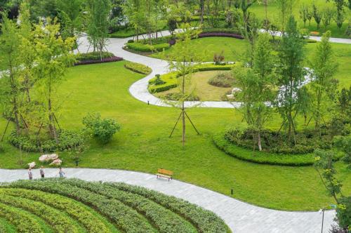 沱牌舍得文化旅游区被评定为国家4A级旅游景区