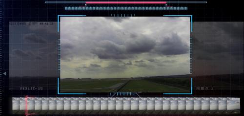 眼控科技地面观测智能辅助系统 为航空飞行安全提供有力保障