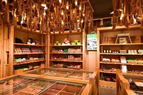 锅圈食汇3年开店超5000家,成功的诀窍是什么?