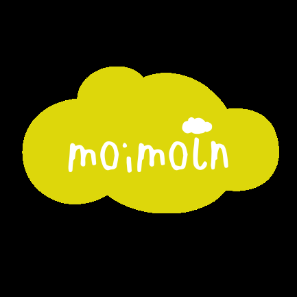 """你好云朵moimoln,2021从""""新""""开始"""
