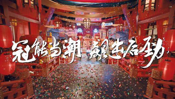 """两部经典碰撞 这个春节很有味道!迪雅携手皮影戏 创造了""""新的民族潮流"""""""