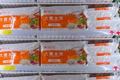 大娘水饺,将爱与美味传递给千家万户