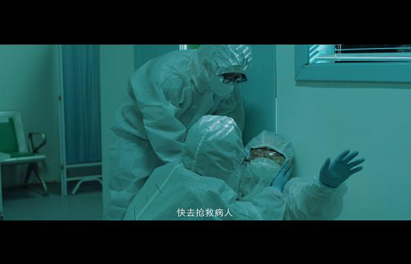 小糊涂仙女微电影《家国同心见未来》 用镜头构建故事 讲故事暖中国