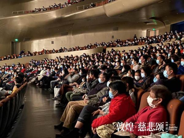 """敦煌故事,甘肃之声 ——谭盾为深圳音乐厅带来原汁原味的""""敦煌声音"""""""
