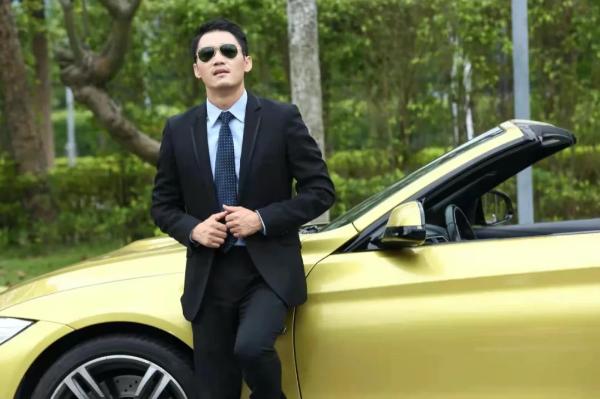 从汽车修理工到执业律师,侯绍林:人生就是要努力到无能为力|对话浠商奋进者