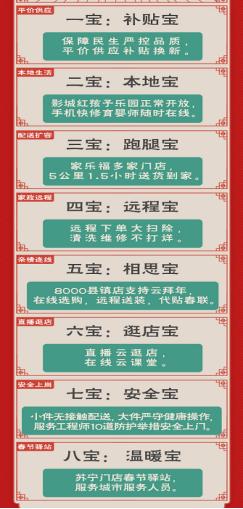 """腊八,苏宁易购端出""""八宝粥"""",助力春节""""云囤货"""""""