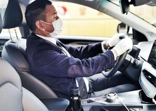 倡导司机就地过年 西安曹操出行春节新政策来了!