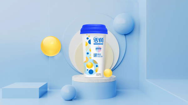 """可以""""嚼着吃""""的益生菌酸奶?活润晶球酸奶背后的产品逻辑"""