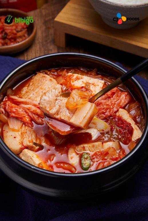 韩剧中的泡菜汤,怎么能少得了这个
