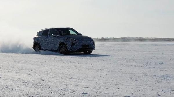 寒潮来袭 北汽新能源如何解决电动汽车冬季取暖焦虑?