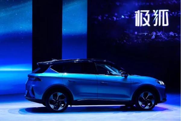 世界级新能源汽车品牌是如何打造的?