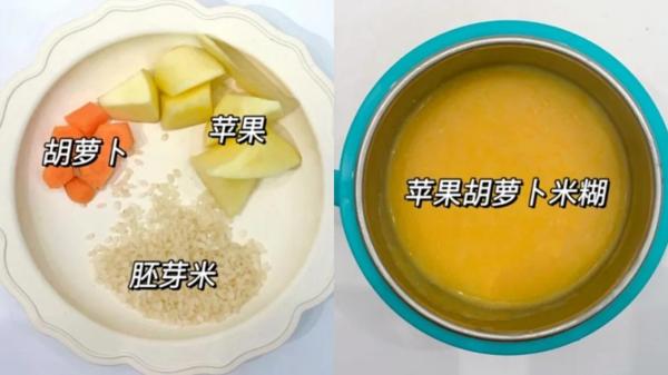 寒冬已至,6M+宝宝冬季辅食吃些啥?