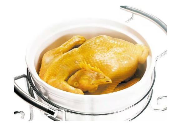 少油少盐少辣,让你重新认识湘菜的冰火楼健康湘菜