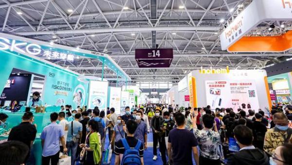 科技普惠生活 携手第七届深圳国际移动电子展谋远共赢