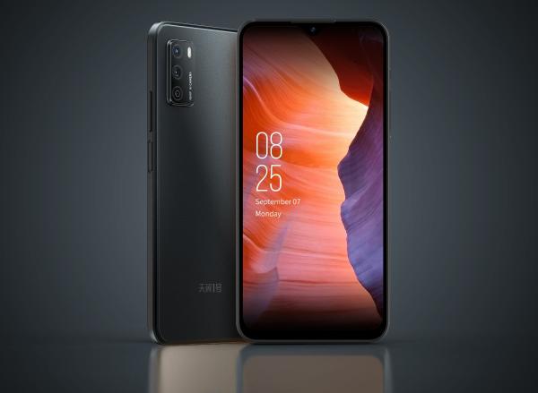 天翼1号2021正式发布,5G云手机有何不同?