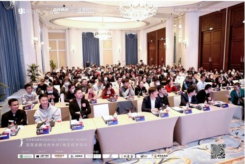 布局社交化经营方阵 共进2021社交化DTC新模式 简营科技年末峰会圆满落幕