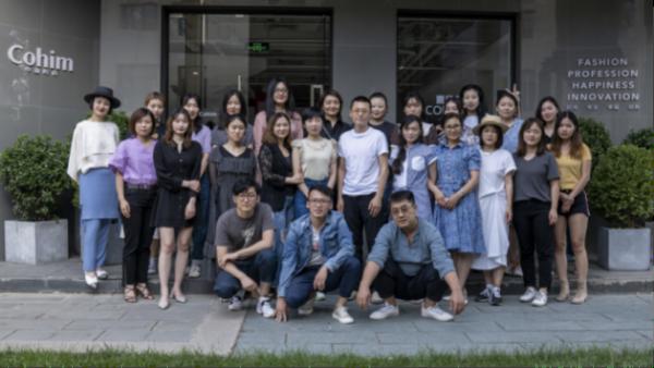 软装陈设设计行业2021年重磅消息:中赫时尚云端学院正式上线