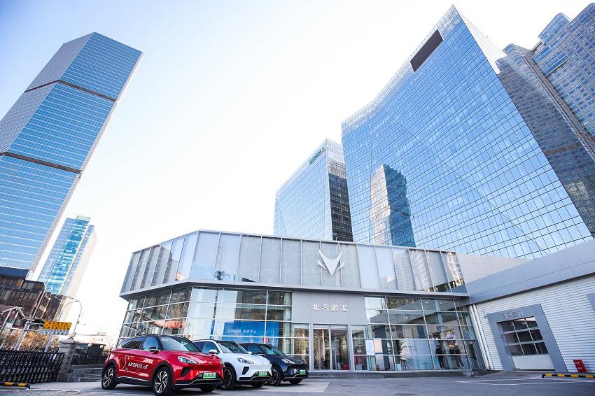 世界级新能源汽车品牌是怎样炼成的?
