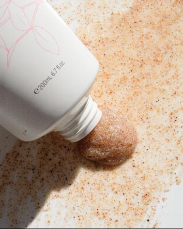 身体磨砂膏怎么用?用好它就可获得光滑美肌!
