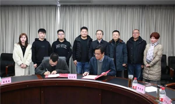 重庆广电集团(总台)与人人视频签署战略合作框架协议 共同发展视频流媒体产业