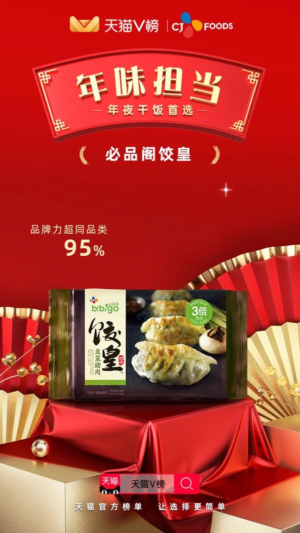 年货节火爆开抢,发力线上,三倍于普通饺子大小的饺子不仅大,美味营养兼具。                                         <bdo date-time=