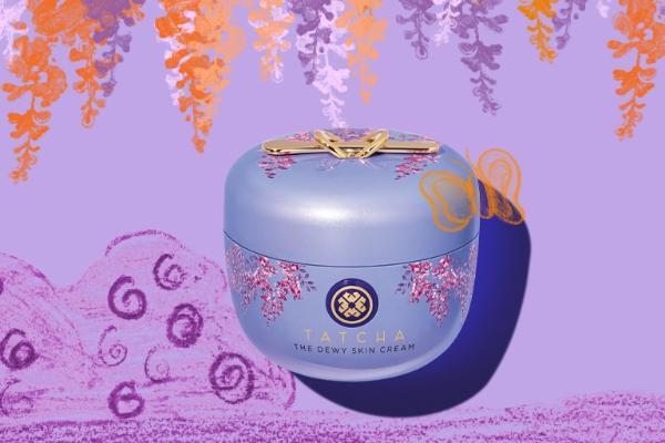 焕新肌肤,焕亮人生,TATCHA为你揭秘紫藤花的力量